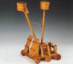 Tonnelon (Das Tönnchen)